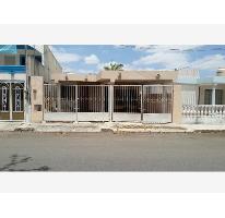 Foto de casa en venta en  , las brisas, mérida, yucatán, 1952744 No. 01