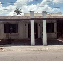 Foto de casa en venta en, las brisas, mérida, yucatán, 1958094 no 01