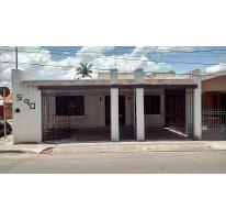 Foto de casa en venta en, las brisas, mérida, yucatán, 1958979 no 01