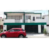Foto de casa en venta en, las brisas, mérida, yucatán, 2013798 no 01