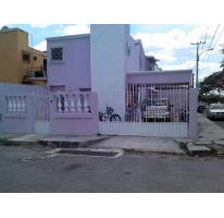 Foto de casa en venta en, las brisas, mérida, yucatán, 2151694 no 01