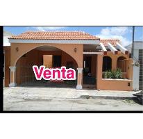 Foto de casa en venta en, las brisas, mérida, yucatán, 2207050 no 01