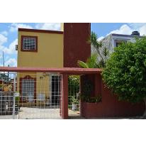 Foto de casa en venta en, las brisas, mérida, yucatán, 2380280 no 01