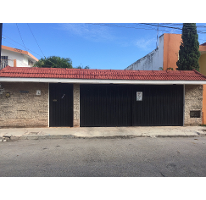 Foto de casa en venta en  , las brisas, mérida, yucatán, 2521755 No. 01