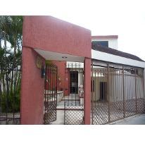 Foto de casa en venta en  , las brisas, mérida, yucatán, 2715931 No. 01