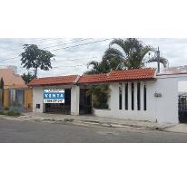 Foto de casa en venta en  , las brisas, mérida, yucatán, 2931519 No. 01