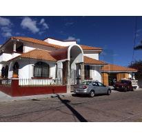 Foto de casa en venta en  , las brisas, tepic, nayarit, 1681030 No. 01