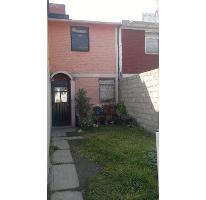 Foto de casa en venta en  , las campanas, tizayuca, hidalgo, 1165847 No. 01