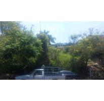 Foto de terreno habitacional en venta en, las cañadas, zapopan, jalisco, 1120207 no 01