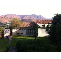 Foto de casa en venta en, las cañadas, zapopan, jalisco, 1196381 no 01