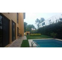 Foto de casa en venta en, las cañadas, zapopan, jalisco, 1225845 no 01