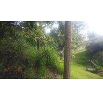 Foto de terreno habitacional en venta en  , las cañadas, zapopan, jalisco, 1249561 No. 01