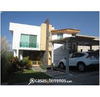 Foto de casa en venta en, las cañadas, zapopan, jalisco, 1285037 no 01