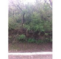 Foto de terreno habitacional en venta en, las cañadas, zapopan, jalisco, 1285545 no 01