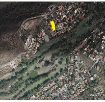 Foto de terreno habitacional en venta en  , las cañadas, zapopan, jalisco, 1314095 No. 01