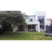Foto de casa en venta en  , las cañadas, zapopan, jalisco, 1359911 No. 01