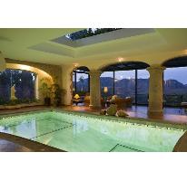 Foto de casa en venta en, las cañadas, zapopan, jalisco, 1408145 no 01