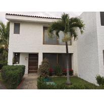 Foto de casa en venta en, las cañadas, zapopan, jalisco, 1601072 no 01