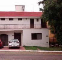 Foto de casa en venta en, las cañadas, zapopan, jalisco, 1856902 no 01