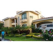 Foto de casa en venta en, las cañadas, zapopan, jalisco, 1871470 no 01