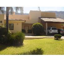 Foto de casa en venta en, las cañadas, zapopan, jalisco, 1871474 no 01