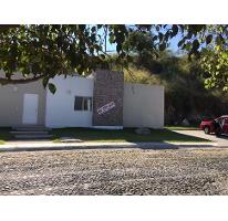 Foto de casa en venta en  , las cañadas, zapopan, jalisco, 1956312 No. 01