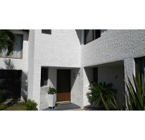 Foto de casa en venta en, las cañadas, zapopan, jalisco, 2068114 no 01