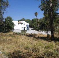 Foto de terreno habitacional en venta en, las cañadas, zapopan, jalisco, 2237158 no 01