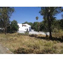 Foto de terreno habitacional en venta en  , las cañadas, zapopan, jalisco, 2237158 No. 01