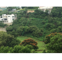 Foto de terreno habitacional en venta en, las cañadas, zapopan, jalisco, 2309734 no 01