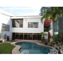 Foto de casa en venta en, las cañadas, zapopan, jalisco, 2338294 no 01
