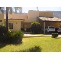 Foto de casa en venta en  , las cañadas, zapopan, jalisco, 2349336 No. 01