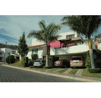 Foto de casa en venta en, las cañadas, zapopan, jalisco, 2431143 no 01