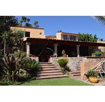 Foto de casa en venta en  , las cañadas, zapopan, jalisco, 2603386 No. 01