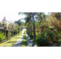 Foto de terreno habitacional en venta en  , las cañadas, zapopan, jalisco, 2603988 No. 01