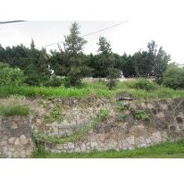 Foto de terreno habitacional en venta en  , las cañadas, zapopan, jalisco, 2607945 No. 01