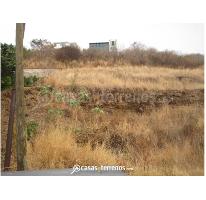 Foto de terreno habitacional en venta en  , las cañadas, zapopan, jalisco, 2640381 No. 01