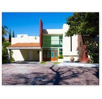 Foto de casa en venta en  , las cañadas, zapopan, jalisco, 2663782 No. 01