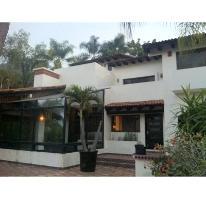 Foto de casa en venta en  , las cañadas, zapopan, jalisco, 2714773 No. 01