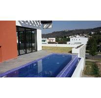 Foto de casa en venta en  , las cañadas, zapopan, jalisco, 2722466 No. 01