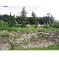 Foto de terreno habitacional en venta en  , las cañadas, zapopan, jalisco, 2722755 No. 01
