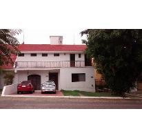 Foto de casa en venta en  , las cañadas, zapopan, jalisco, 2723850 No. 01