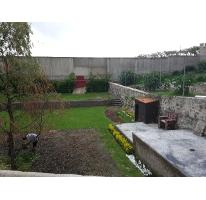 Foto de terreno habitacional en venta en  , las cañadas, zapopan, jalisco, 2727827 No. 01