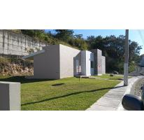Foto de casa en venta en  , las cañadas, zapopan, jalisco, 2810832 No. 01