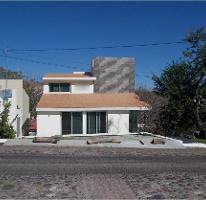 Foto de casa en venta en avenida bosques de san isidro sur , las cañadas, zapopan, jalisco, 3266323 No. 01
