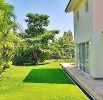 Foto de casa en venta en  , las cañadas, zapopan, jalisco, 3778524 No. 01