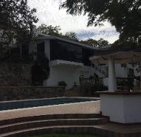 Foto de casa en venta en  , las cañadas, zapopan, jalisco, 4493325 No. 01