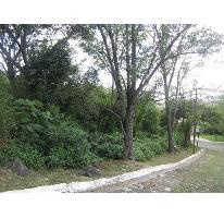 Foto de terreno habitacional en venta en  , las cañadas, zapopan, jalisco, 452431 No. 01