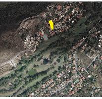 Foto de terreno habitacional en venta en, las cañadas, zapopan, jalisco, 537215 no 01