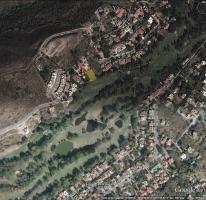 Foto de terreno habitacional en venta en, las cañadas, zapopan, jalisco, 537216 no 01